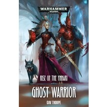 Ghost Warrior: Rise of Ynnari (sc)