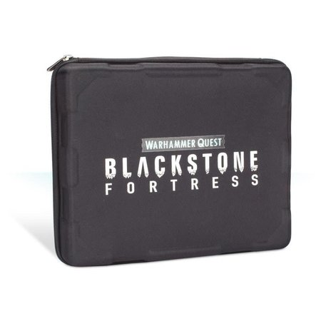 Games Workshop Blackstone Fortress Carry Case