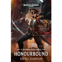 Severina Raine: Honourbound (HC)