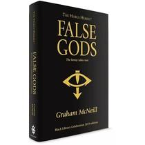The Horus Heresy 2: False Gods (2019 Celebration Ltd. Ed.)
