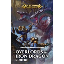 Overlords of the Iron Dragon (SC)