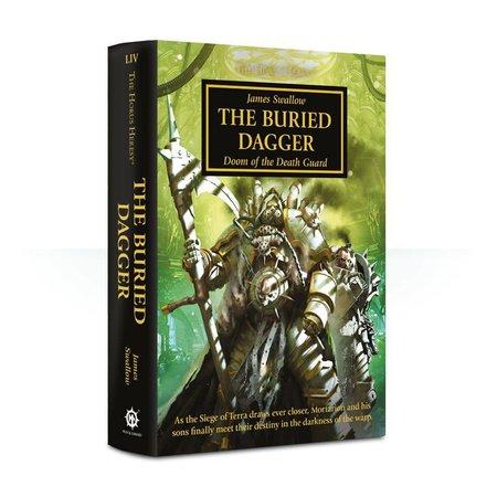 Black Library The Horus Heresy 54: The Buried Dagger (HC)