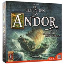 De Legenden van Andor II: Reis naar het Noorden**