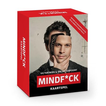 Smoke&Mirrors Mindf*ck Trickcards