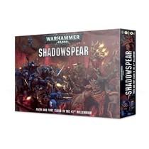 Warhammer 40.000: Shadowspear