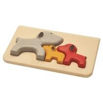 PT - Dog Puzzle