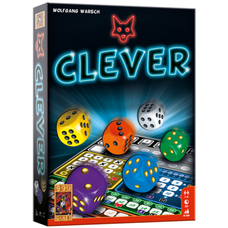 999-Games Clever