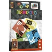 Manifold: Origami Logic Puzzler