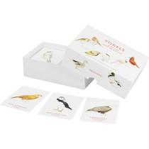 Vogels Memospel