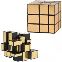 Magic Cube 3D Gold (limited edition)