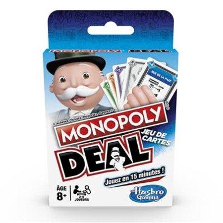 Cartamundi Monopoly Deal Kaartspel