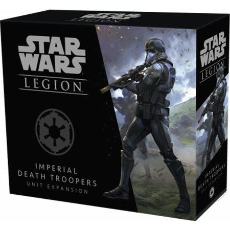 Fantasy Flight Star Wars Legion: Death Troopers Unit Expansion