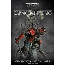 Warhammer Chronicles: Warlords Of Karak Eight Peaks