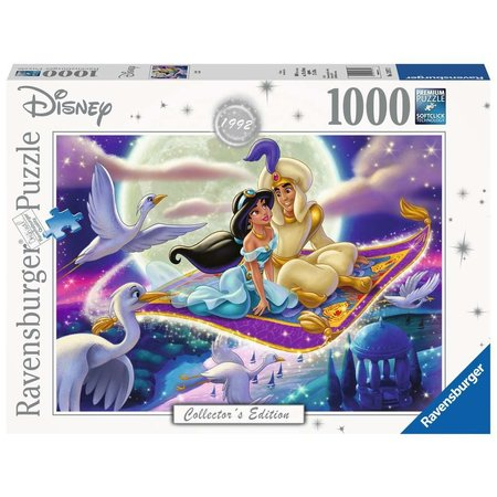 Ravensburger Aladdin (1000)