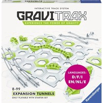 Gravitrax Tunnels Expansion
