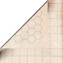 """Chessex Reversible Battle Mat 1,5"""""""