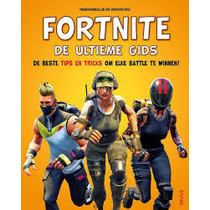 Fortnite: De Ultimate Gids