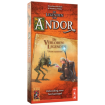 De Legenden van Andor: De Verloren Legende