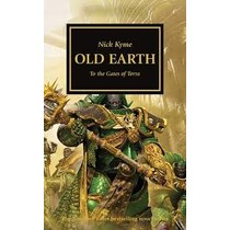 The Horus Heresy 47: Old Earth (Pocket)
