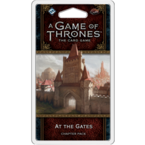 Game of Thrones 2nd LCG: At the gates Chapter Pack