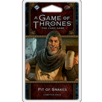 Game of Thrones 2nd LCG: Pit of Snakes (Eng)