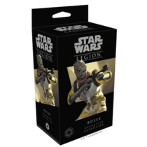 Star Wars Legion: Bossk Operative Expansion