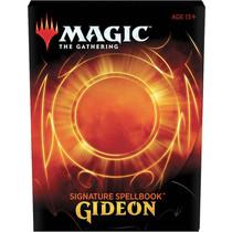MtG Signature Spellbook Gideon