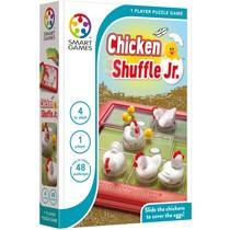 Chicken Shuffle Junior uc