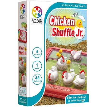Smart Games Chicken Shuffle Junior uc