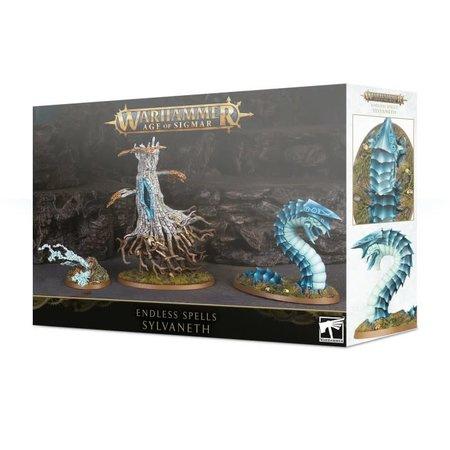 Games Workshop Sylvaneth: Endless Spells
