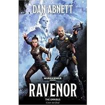 Ravenor: The Omnibus (PB)
