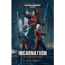 Incarnation: The Horusian Wars