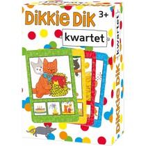 Dikkie Dik Kwartet nieuwe versie