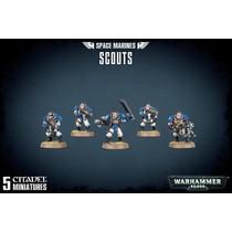 Space Marine Scouts Nieuw
