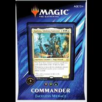 MTG Commander 2019: Faceless Menace (BGU, Kadena)