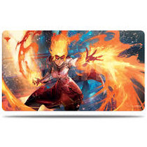 MTG Playmat Alternate Art Chandra