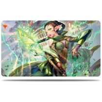 MTG Playmat Alternate Art Nissa