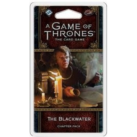 Fantasy Flight Game of Thrones 2nd LCG: The Blackwater Chapter Pack (Eng)
