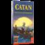 999-Games Kolonisten van Catan: Piraten en Ontdekkers 5/6 uitbreiding