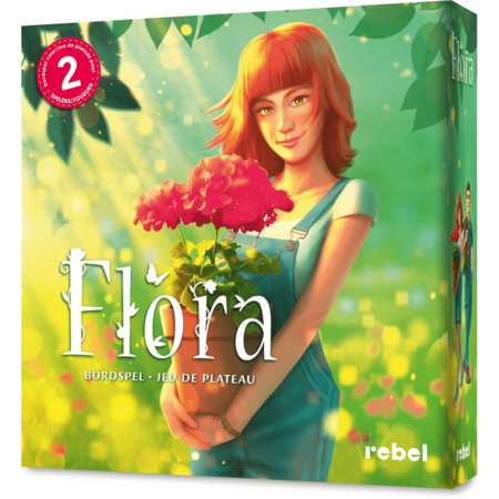 Rebel Flora