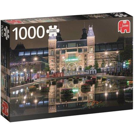 Jumbo Rijksmuseum by Night (1000)