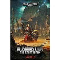 Belisarius Cawl: The Great Work (HB)