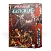 Warhammer Underworlds:Beastgrave