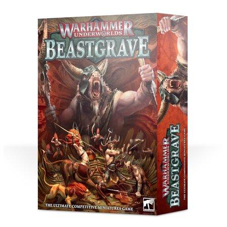Games Workshop Warhammer Underworlds:Beastgrave
