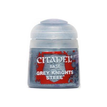 Citadel Miniatures Grey Knights Steel