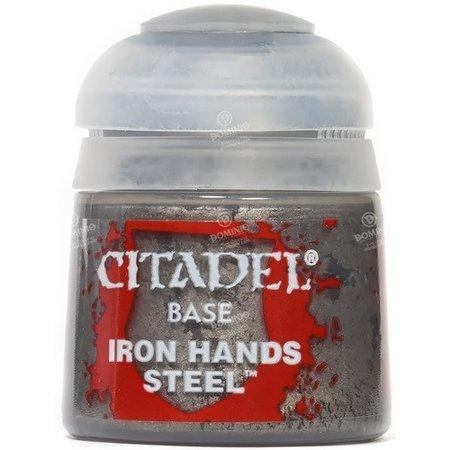 Citadel Miniatures Iron Hands Steel