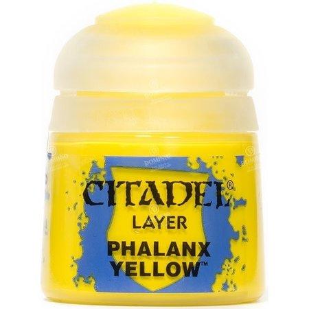 Citadel Miniatures Phalanx Yellow