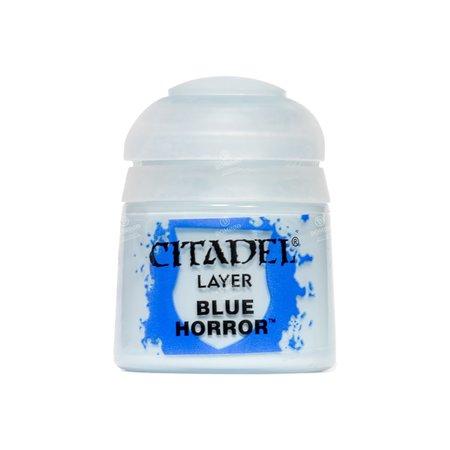 Citadel Miniatures Layer Blue Horror