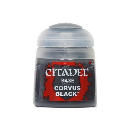 Citadel Miniatures Corvus Black