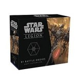 Fantasy Flight Star Wars Legion: B1 Battle Droids